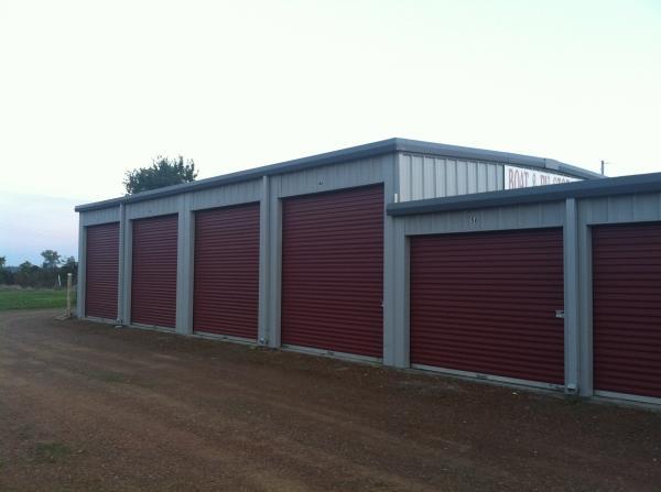 B & R Mini Storage - Tiptonville - Photo 3